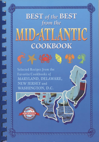 Mid-Atlantic Cookbook