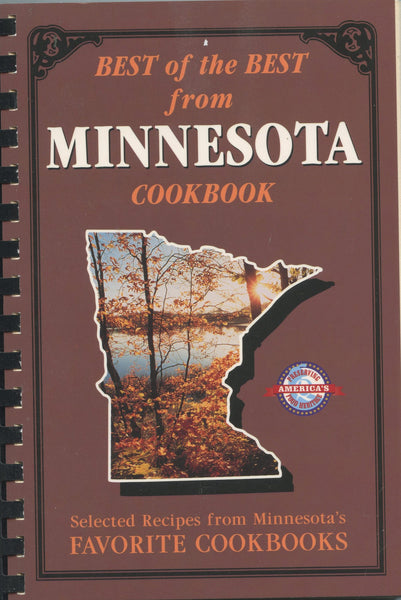 Minnesota Cookbook