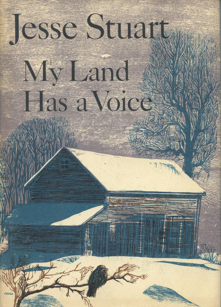 My Land Has a Voice-1