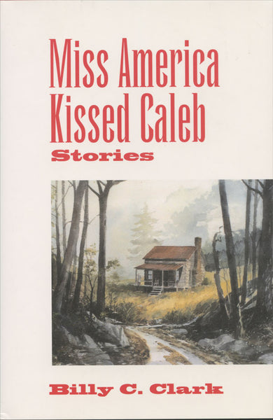Miss America Kissed Caleb