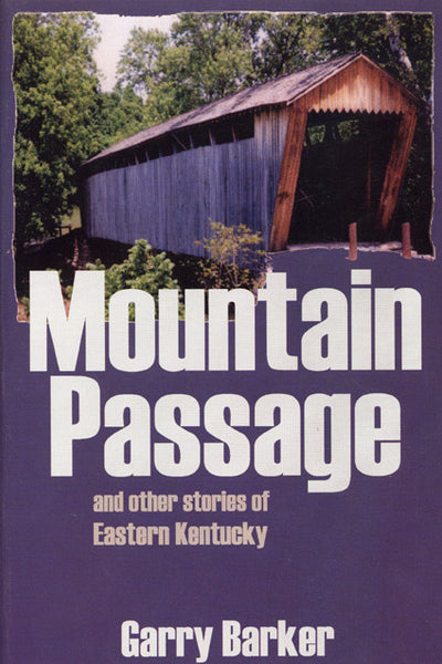 Mountain Passage 2003