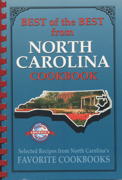 North Carolina Cookbook