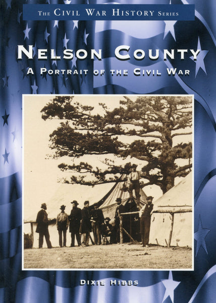 Nelson County - Civil War