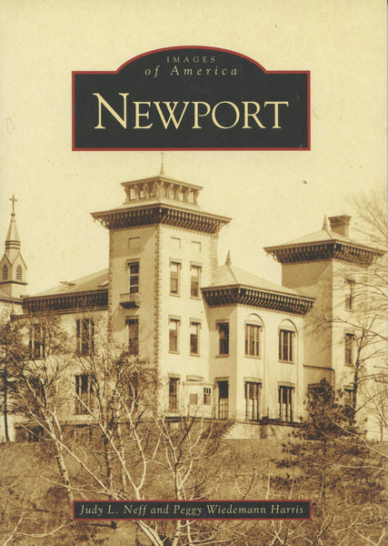 Images of America: Newport