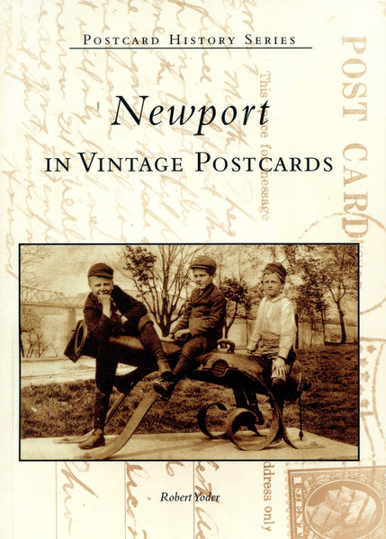 Newport in Vintage Postcards
