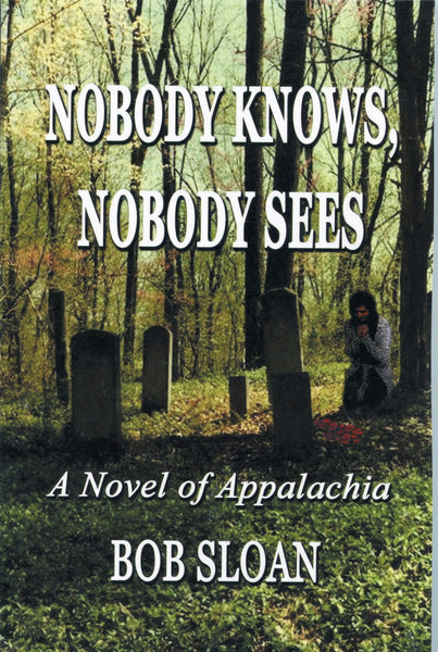 Nobody Knows Nobody Sees