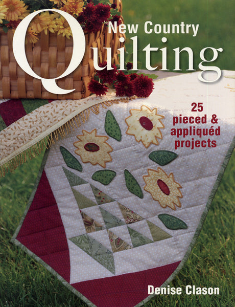 New Country Quilting