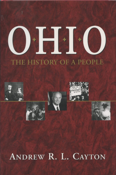 Ohio The History of a People