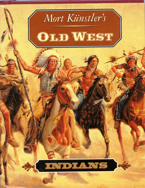 Old West Indians