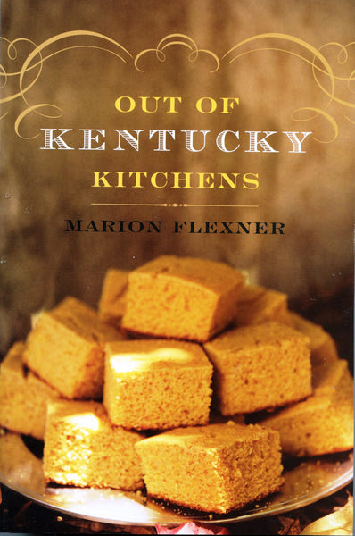 Out of Kentucky Kitchen