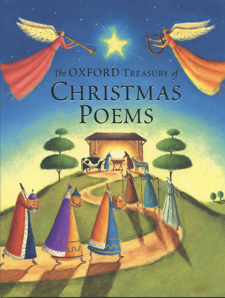Oxford Treasury of Christmas Poems
