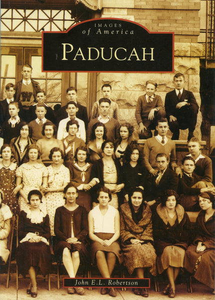 Images of America: Paducah