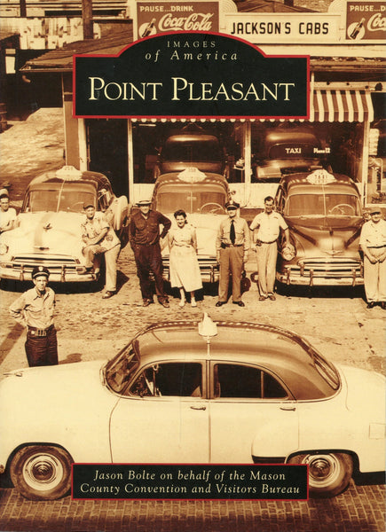 Images of America: Point Pleasant
