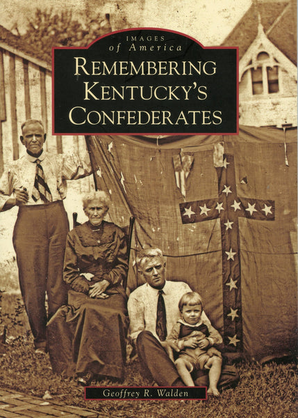 Remembering KY Confederates