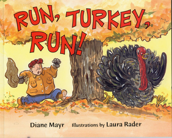 Run, Turkey, Run