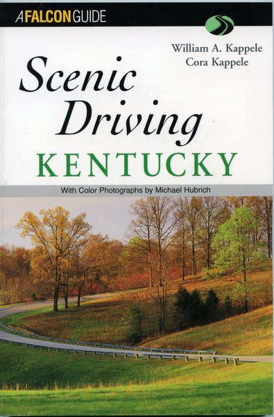 Scenic Driving Kentucky