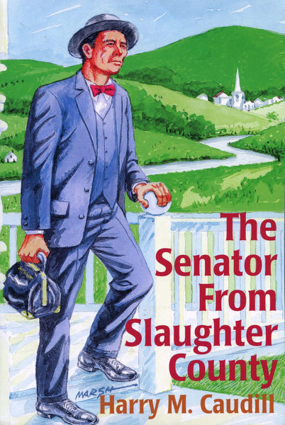Senator From Slaughter County