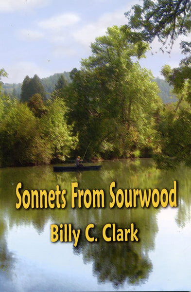 Sonnets from Sourwood