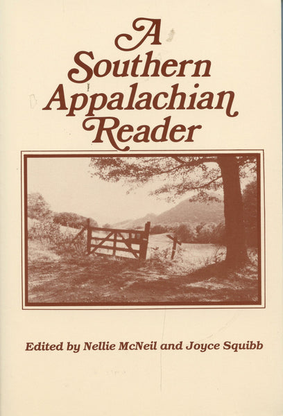 Southern Appalachian Reader, A