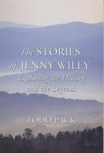Stories of Jenny Wiley