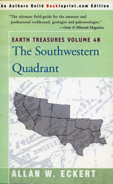 Southwestern Quadrant, The