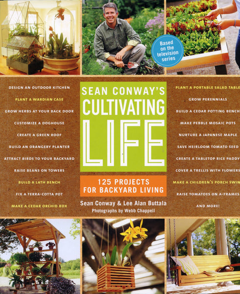 Sean Conways Cultivating Life