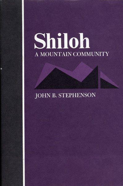Shiloh A Mountain Community