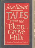 Tales from the Plum Grove Hills-1