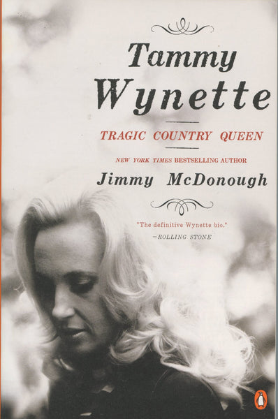 Tammy Wynette Tragic Country Queen