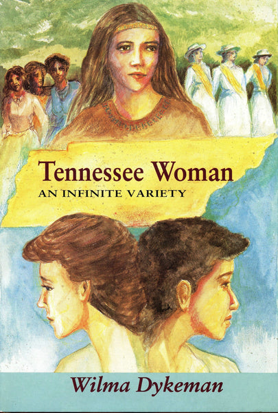 Tennessee Woman, An Infinite