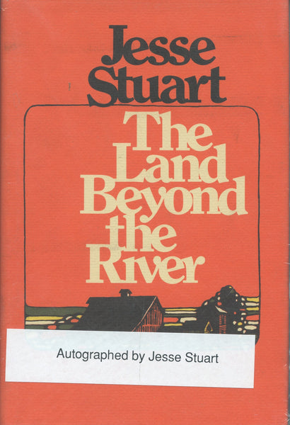 The Land Beyond the River-1