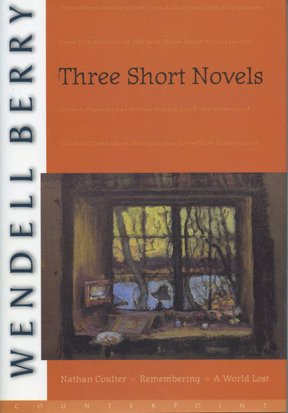 Three Short Novels