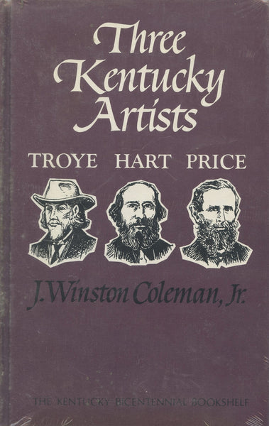 Three Kentucky Artist