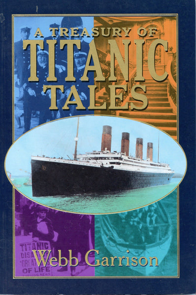 Treasury of Titanic Sales