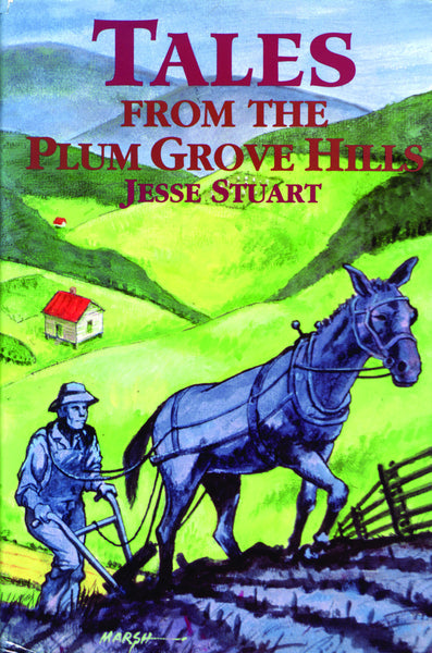 Tales From The Plum Grove Hills