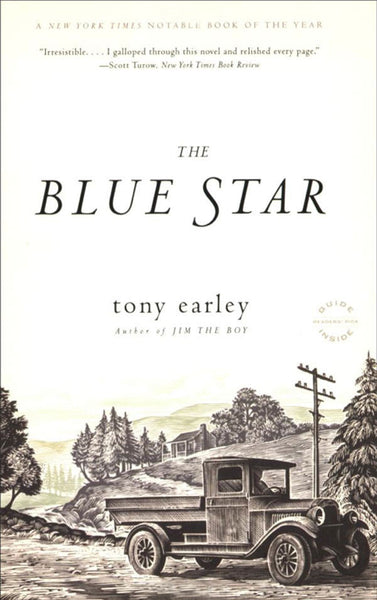 Blue Star, The