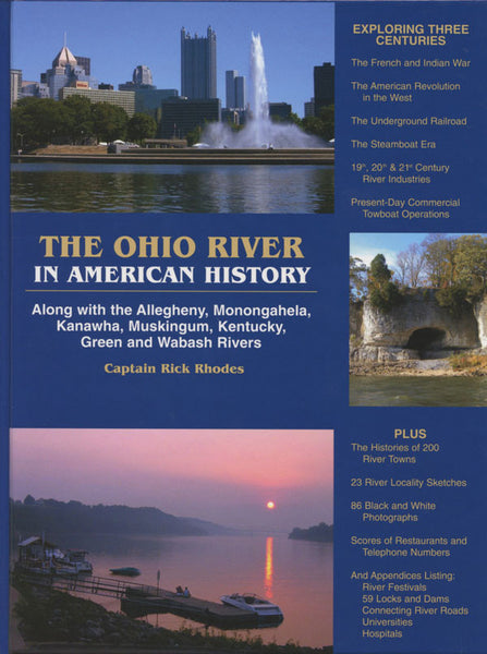 Ohio River in American History
