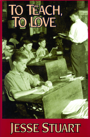 To Teach, To Love 1992