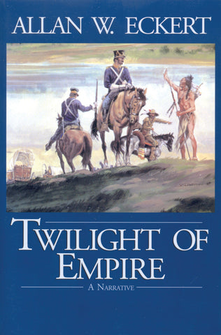 Twilight of Empire 2004
