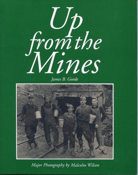 Up from the Mines-1