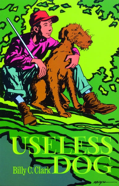 Useless Dog 1996