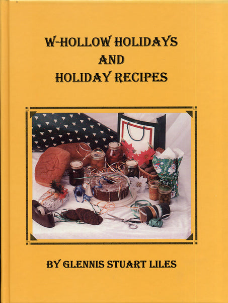 W-Hollow Holidays and Holiday