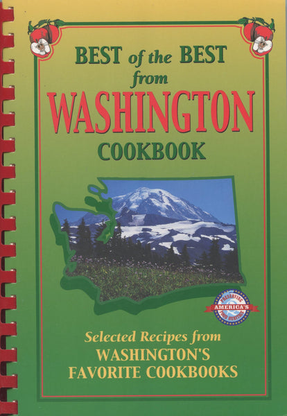 Washington Cookbook