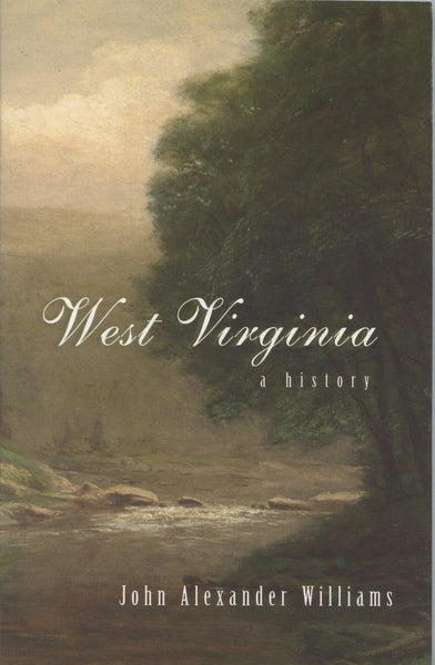 West Virginia a History