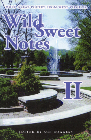 Wild Sweet Notes