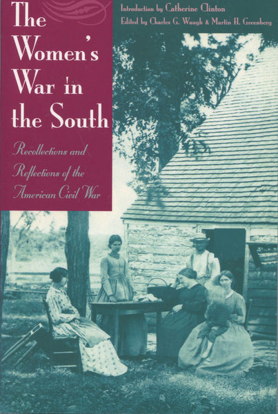 Woman's War in the South