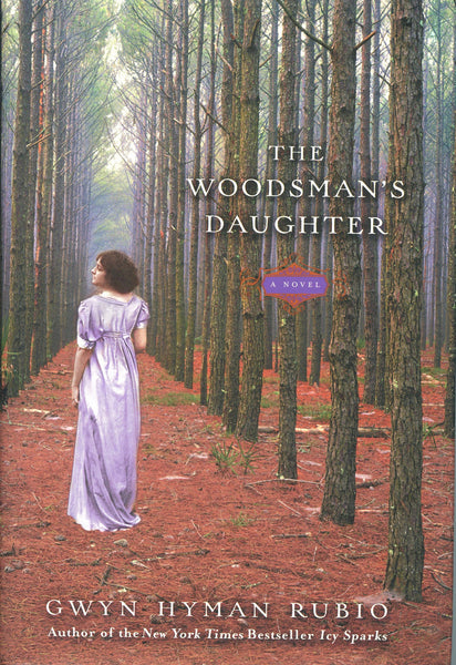 Woodsman's Daughter-1