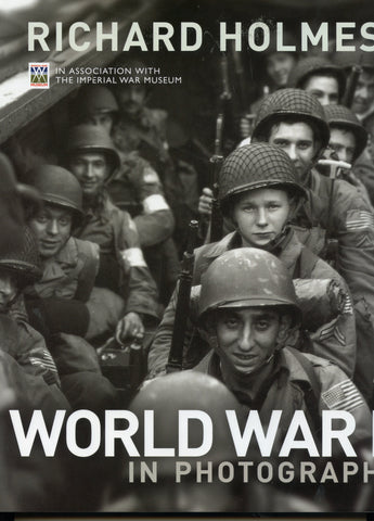 World War II in Photographs
