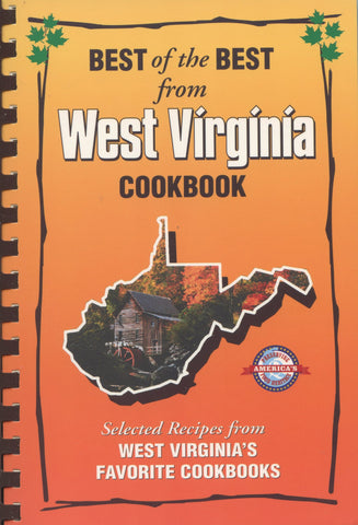 West Virginia Cookbook