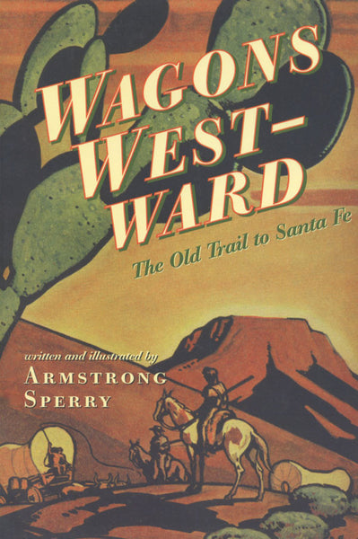 Wagons Westward